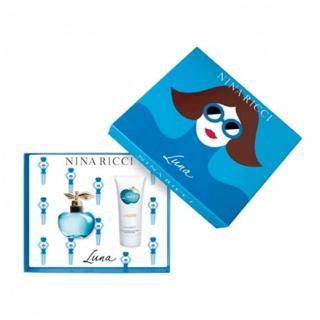 Nina Ricci Luna - EDT 50 ml   tělové mléko 75 ml dámské