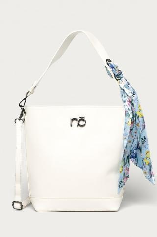 Nobo - Kabelka dámské biela ONE SIZE