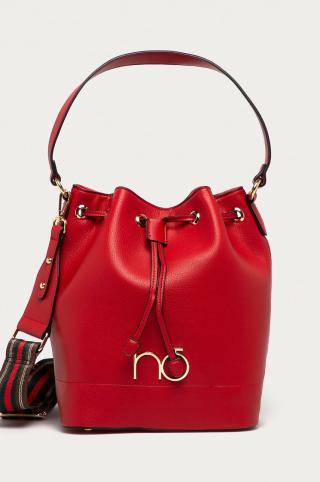 Nobo - Kabelka dámské červená ONE SIZE