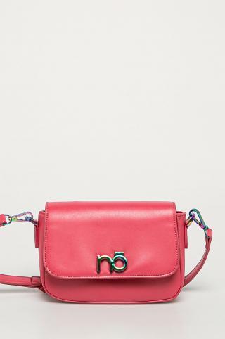 Nobo - Kabelka dámské ružová ONE SIZE