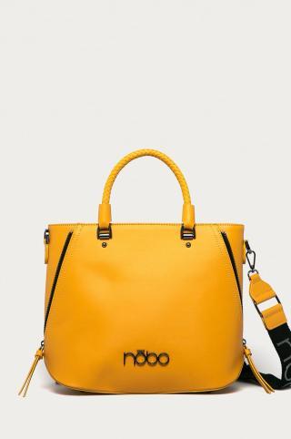 Nobo - Kabelka dámské žltá ONE SIZE