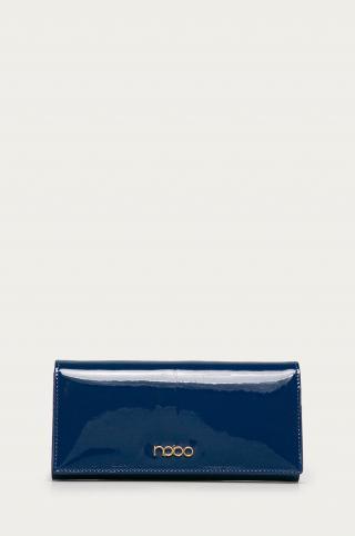 Nobo - Kožená peňaženka dámské tmavomodrá ONE SIZE