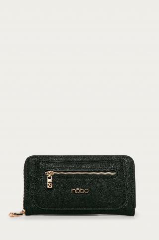 Nobo - Peňaženka dámské čierna ONE SIZE