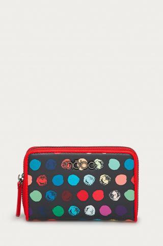 Nobo - Peňaženka dámské viacfarebná ONE SIZE