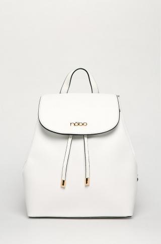 Nobo - Ruksak dámské biela ONE SIZE
