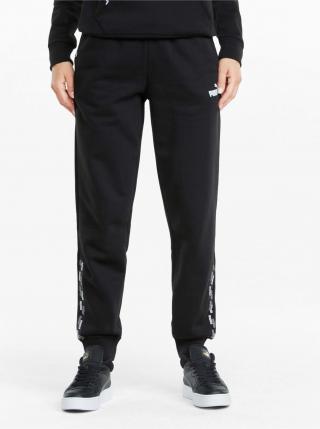 Nohavice a kraťasy pre ženy Puma - čierna dámské S