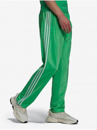 Nohavice pre ženy adidas Originals - zelená dámské M