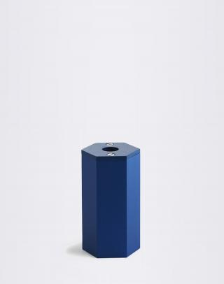 Normann Copenhagen Pencil Sharpener Ink Blue Modrá
