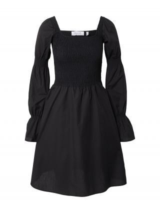 NU-IN Šaty  čierna dámské 34