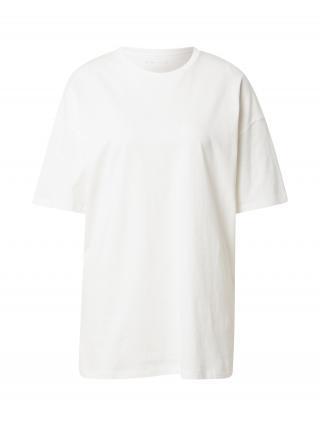 NU-IN Tričko  biela dámské XXS