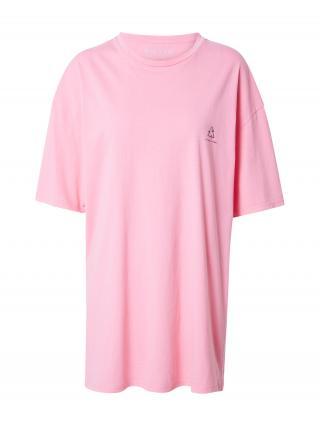 NU-IN Tričko Chroma  ružová dámské S