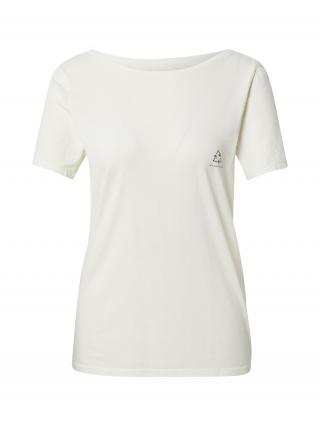 NU-IN Tričko  šedobiela dámské S