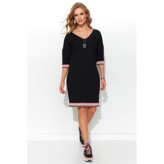 Numinou Womans Dress Nu284 dámské Other 38