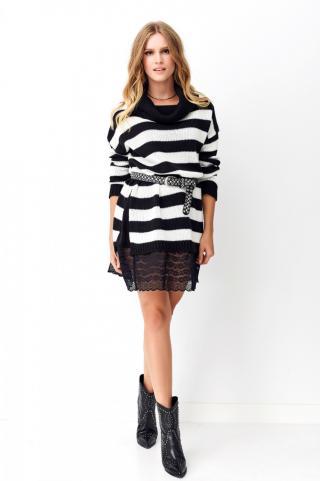 Numinou Womans Sweater Nu_S72 dámské ecru One size