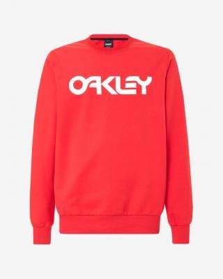 Oakley B1B Crew Mikina Červená pánské L
