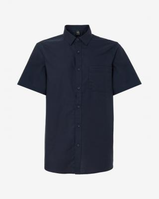 Oakley Everyday Button Down Košeľa Modrá pánské M