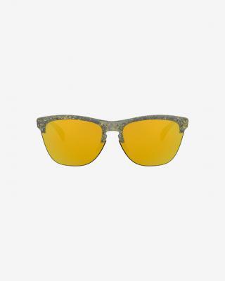 Oakley Frogskins™ Lite Slnečné okuliare Čierna Zlatá pánské UNI