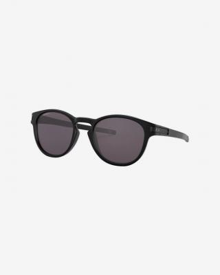 Oakley Latch Slnečné okuliare Čierna pánské UNI