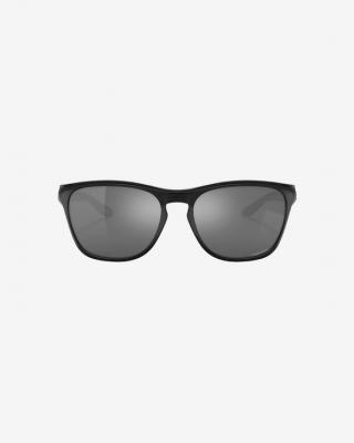 Oakley Manorburn Slnečné okuliare Čierna pánské UNI
