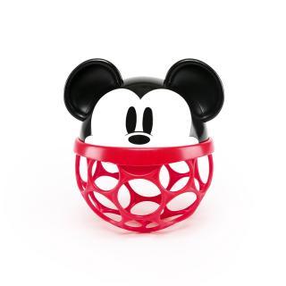 OBALL Hračka Oball Rattle Disney Baby Mickey Mouse, 0