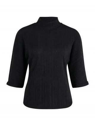 OBJECT  Tričko Tilia  čierna dámské XS