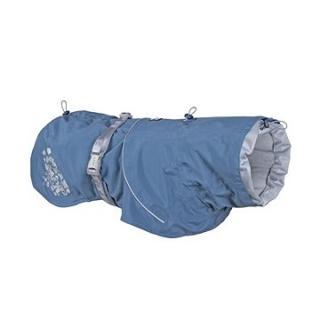 Oblečenie pre psa Hurtta Monsoon čučoriedková 25