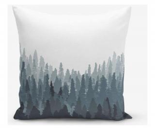Obliečka na vankúš Minimalist Cushion Covers Orman Modern 45x45 cm Pestrofarebná 45x45 cm