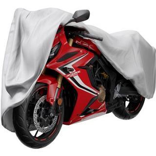 Ochranná plachta na motocykel 100 % vodoodolná XL