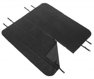 Ochranný koberček pre domáce zvieratá Care Pro 120x140 cm Sivá & Striebristá 120x140 cm