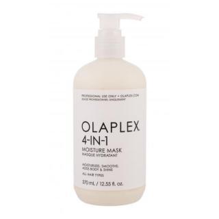 Olaplex 4-IN-1 Moisture Mask 370 ml maska na vlasy pre ženy na všetky typy vlasov dámské 370 ml