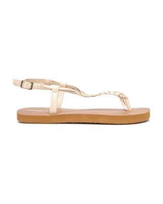 ONeill Ditsy Plus Sandále Béžová dámské 39