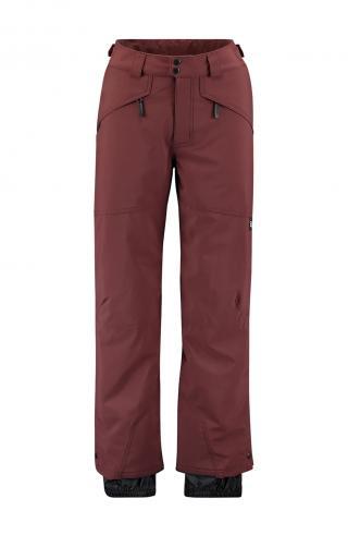 ONEILL Outdoorové nohavice Hammer  čokoládová pánské M