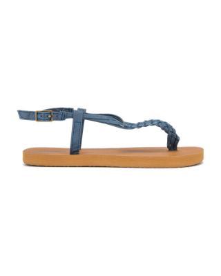 ONeill Sandále Modrá Hnedá dámské 41