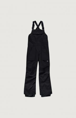 ONEILL Športové nohavice Bib  čierna pánské 128