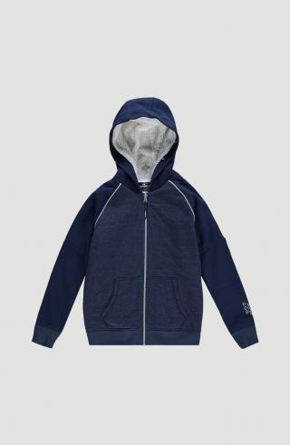 ONEILL Tepláková bunda  námornícka modrá pánské 176