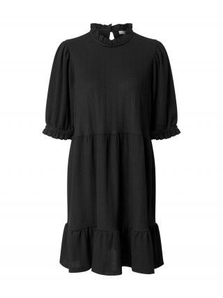 ONLY Košeľové šaty ZILLE  čierna dámské 34