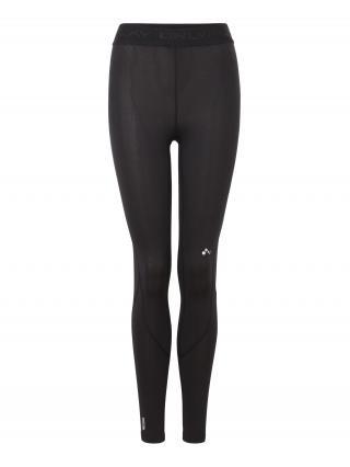 ONLY PLAY Športové nohavice Gill  čierna dámské S