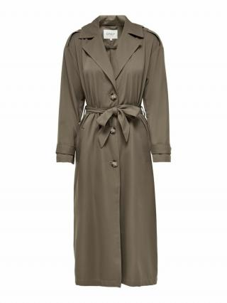ONLY Prechodný kabát  brokátová dámské M