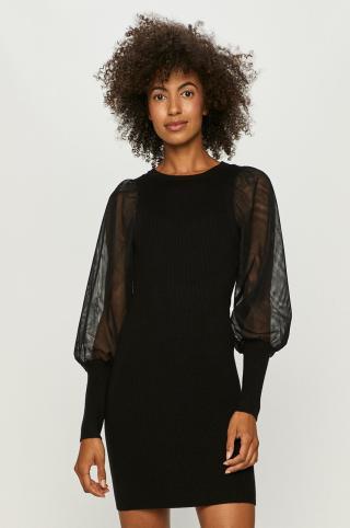 Only - Šaty dámské čierna M