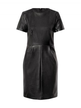ONLY Šaty ONLUrsa-Dionne  čierna dámské 34