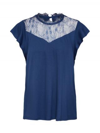 ONLY Tričko AMILA  modrá dámské S