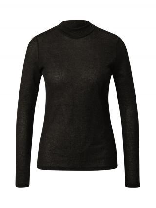 ONLY Tričko Diana  čierna dámské XS