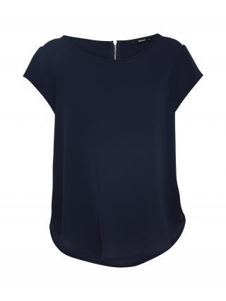 ONLY Tričko  námornícka modrá dámské S