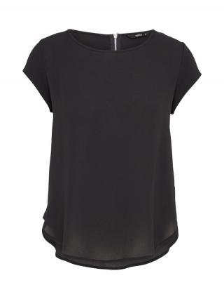 ONLY Tričko onlVIC  čierna dámské M