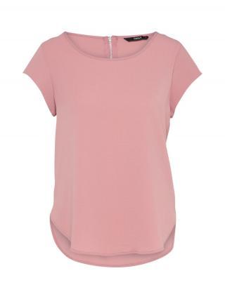 ONLY Tričko  ružová dámské XL