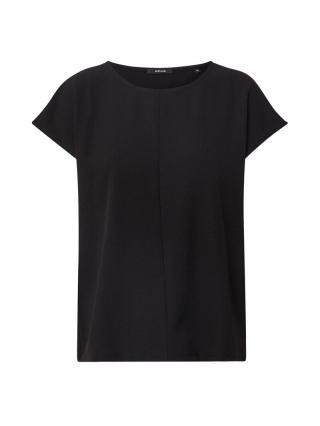 OPUS Tričko Sudo ROS  čierna dámské M