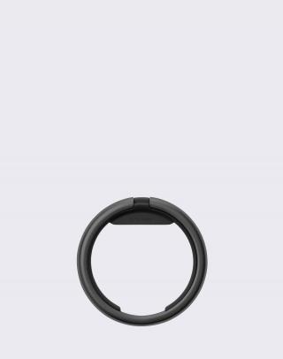 Orbitkey Ring Black Čierna