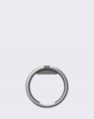 Orbitkey Ring Silver/Grey Šedá