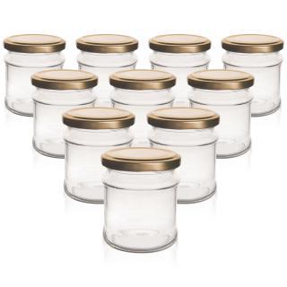 ORION Zavárací pohár s viečkom Deva, 0,21 l