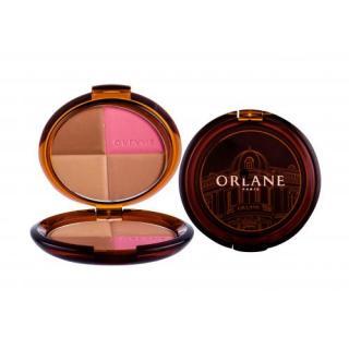 Orlane Multi Soleil Pressed Powder 12 g bronzer pre ženy dámské 12 g